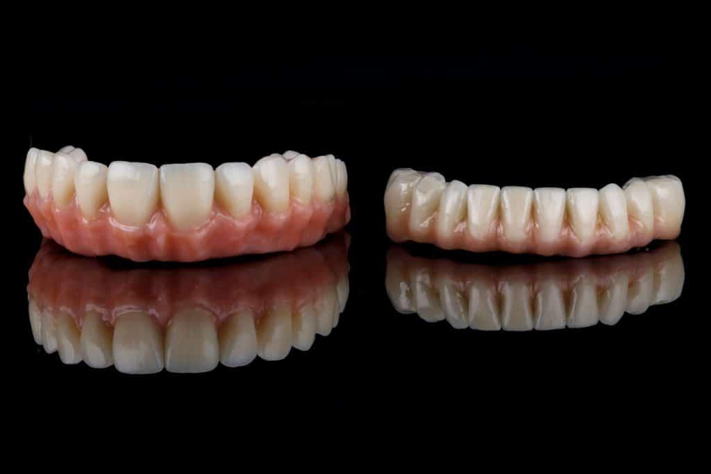 Prótesis dentales en Sabadell