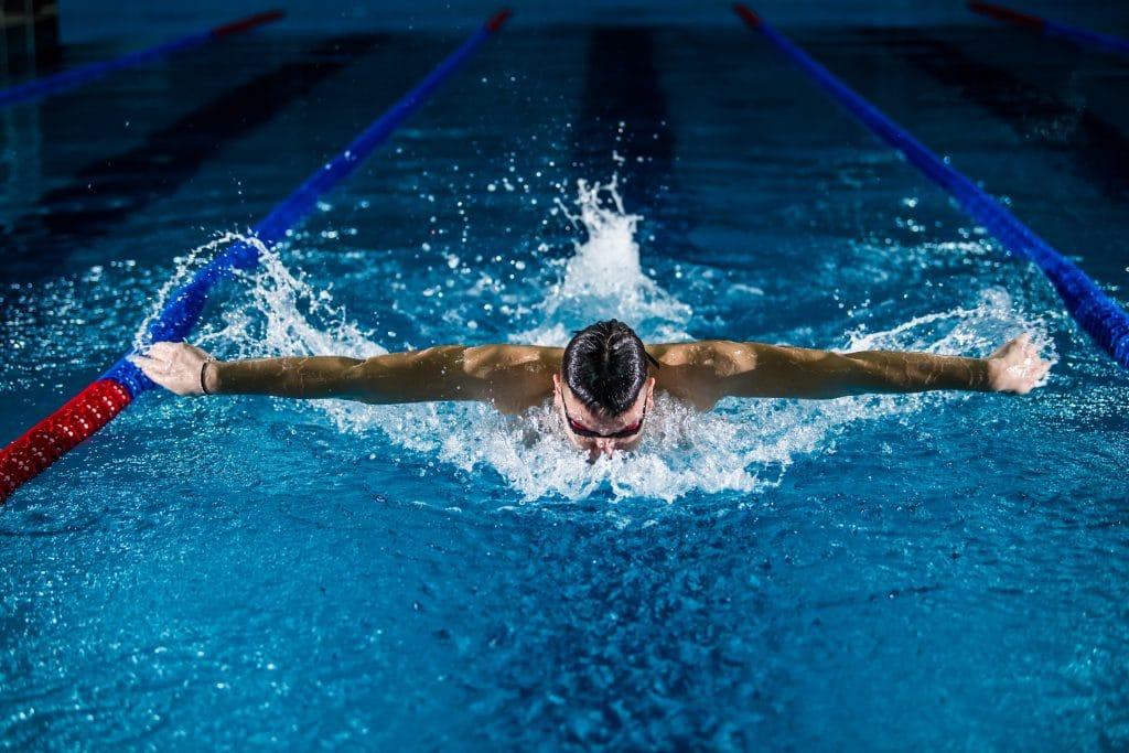 Salud buco-dental en deportistas