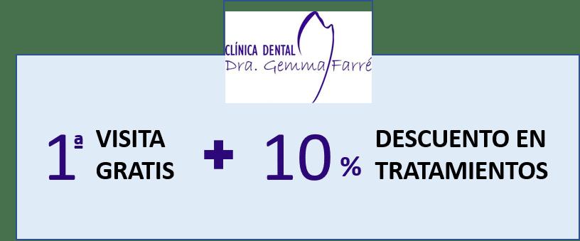 Oferta a pacientes afectados por el cierre de Dentix en Sabadell
