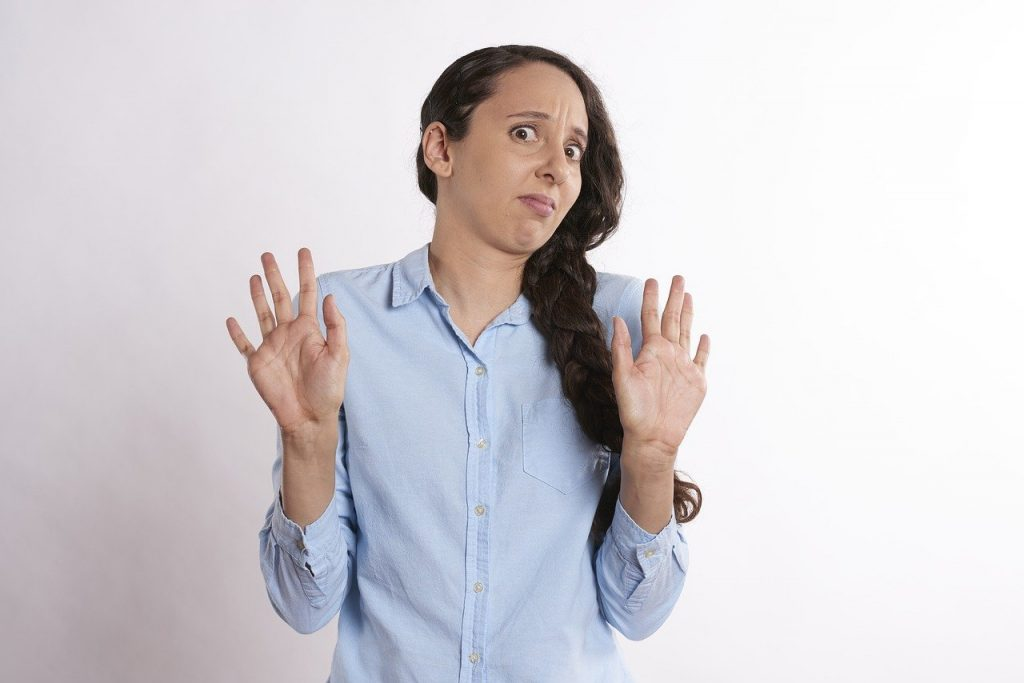 Evitar la halitosis o el mal aliento