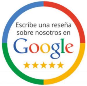 Reseñas y opiniones en Google sobre nuestra clínica dental en Sabadell